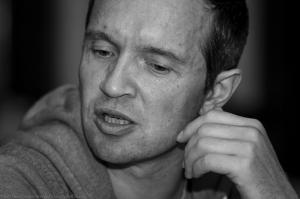 Jason van der Burgt (1970 - 2018)