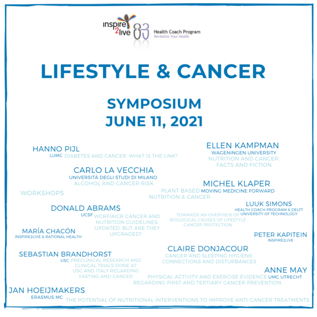 Lifestyle & Cancer Symposium