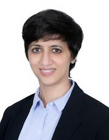 Shalya Anand