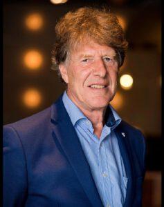 In Memoriam: Ton Hagenbeek