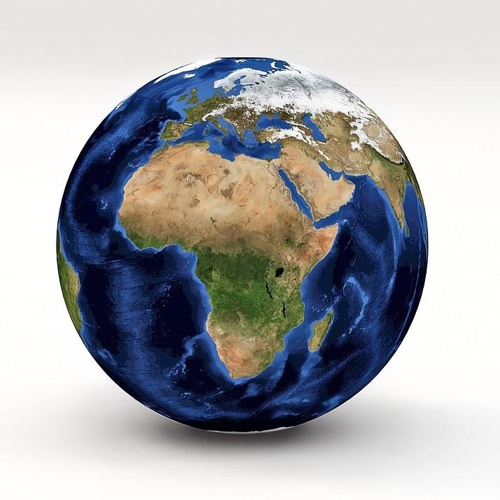 Hub update Africa
