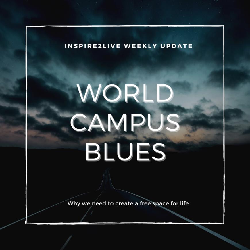 World Campus Blues