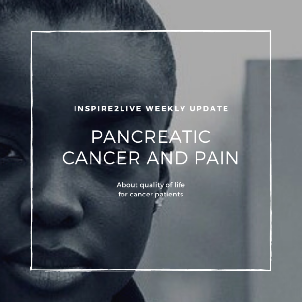 Pancreatic cancer and pain and quality of life
