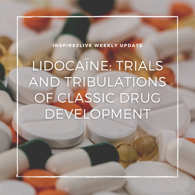 LIDOCAÏNE: TRIALS AND TRIBULATIONS OF CLASSIC DRUG DEVELOPMENT