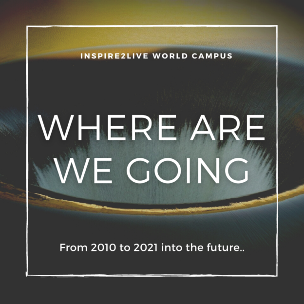 The World Campus: where are we going