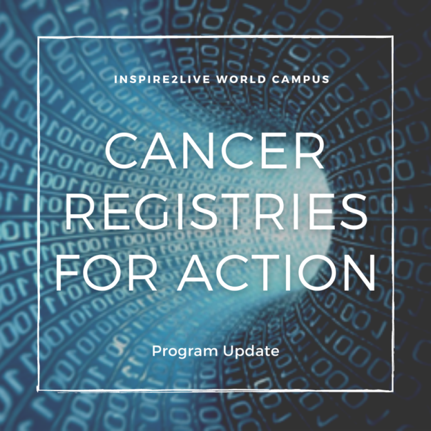 Cancer Registries for Action