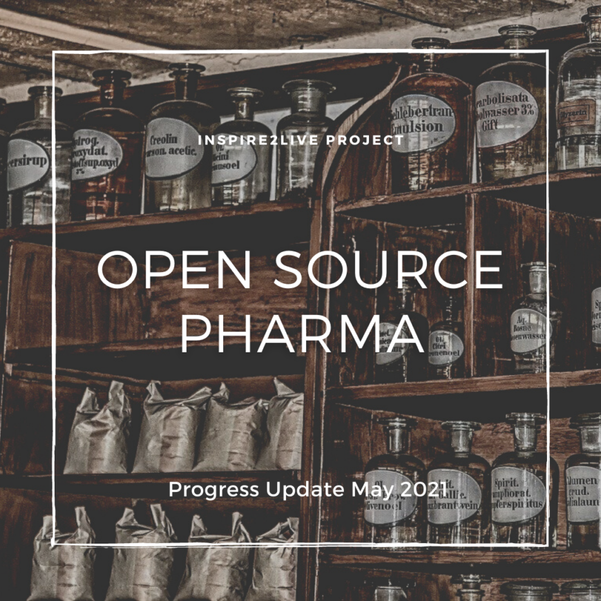 Open source pharma