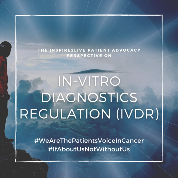 Our perspective on the upcoming European In-Vitro Diagnostics Regulation (IVDR)
