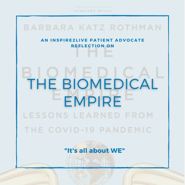The Biomedical Empire